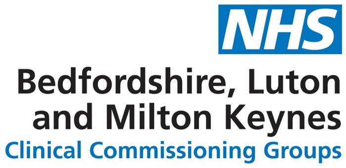 Clinical Commissioning Groups Logo